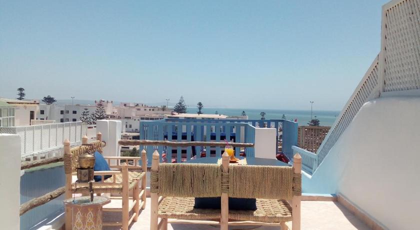 Best time to travel Morocco Riad Etoile De Mogador