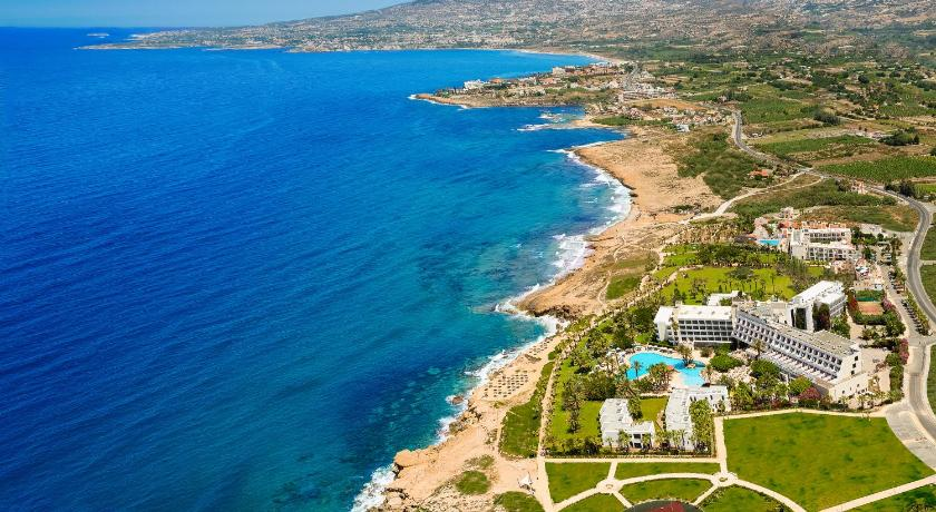 Best time to travel Cyprus Azia Resort & Spa
