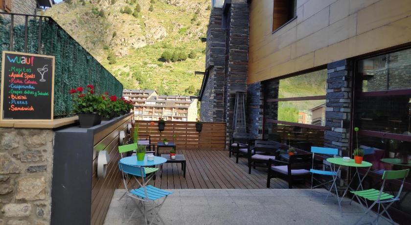 Hotel Galanthus & Spa in Soldeu - Room Deals, Photos & Reviews
