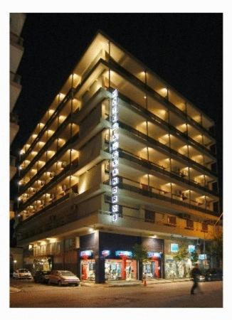 Best time to travel Volos Hotel Alexandros