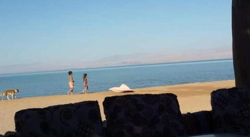 Best time to travel Nuweiba Reef Beach