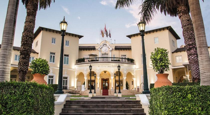 Country Club Lima Hotel – The Leading Hotels of the World
