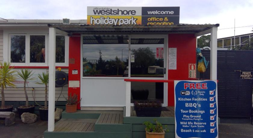 Affordable Westshore Holiday Park Napier 88 Meeanee Quay