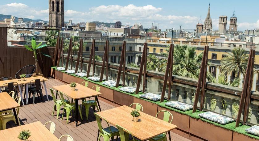 Kabul Party Hostel Barcelona - Barcelona