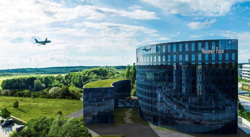 Nordport Plaza Hotel Hamburg Airport Hamburg