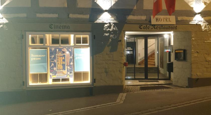 Hotel Schwanen In Stein Am Rhein Room Deals Photos Reviews