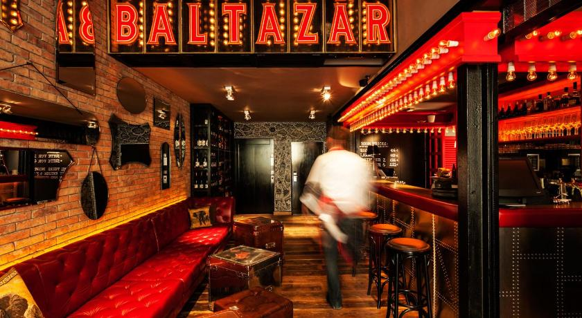 BALTAZÁR Boutique Hotel by Zsidai Hotels at Buda Castle