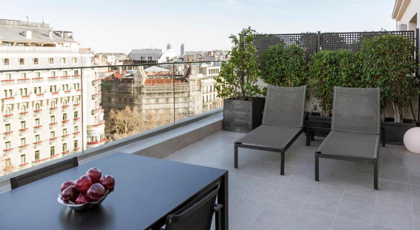 Majestic Hotel & Spa Barcelona GL - Barcelona