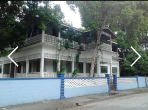 Best time to travel Trinidad and Tobago Pearl's guest house