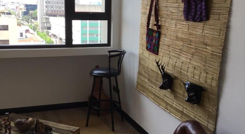 Best time to travel Chinautla Top floor apartament in Edificio Lubia, Historic City Centre of Guatemala