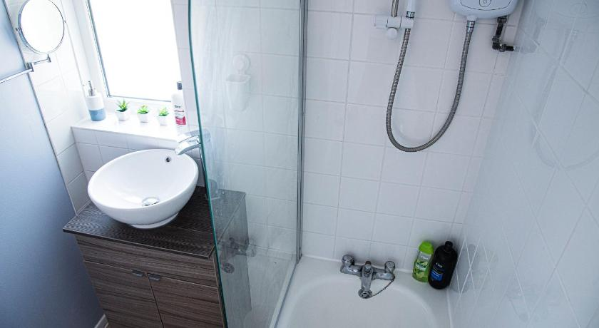 Cloud 89 Service Apartment Chichester