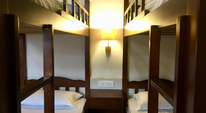 The Kahn Dormitory Prices Photos Reviews Address India