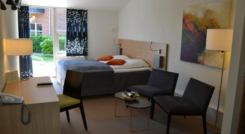 Superior Double Room Hotel Hillerød