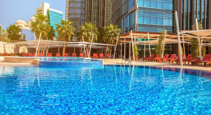 Best time to travel Doha City Centre Rotana Doha