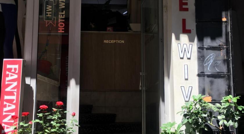 hotel wiva