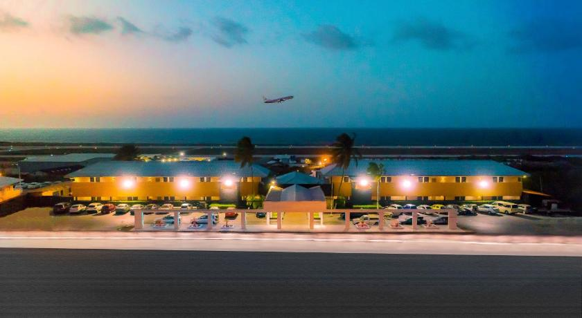 More about Curacao Airport Hotel