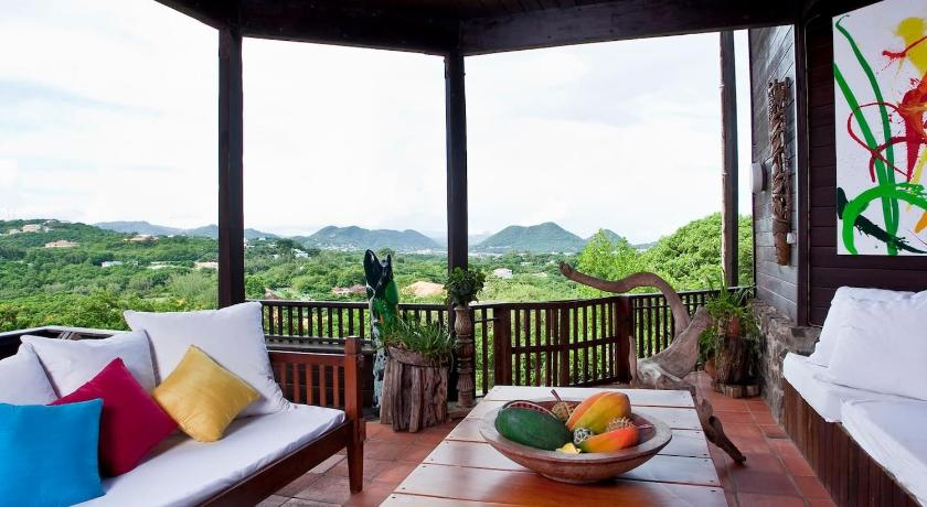 Best time to travel Saint Lucia Zazen