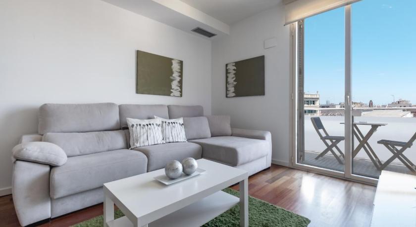 Rent Top Apartments Passeig de Gràcia - Barcelona