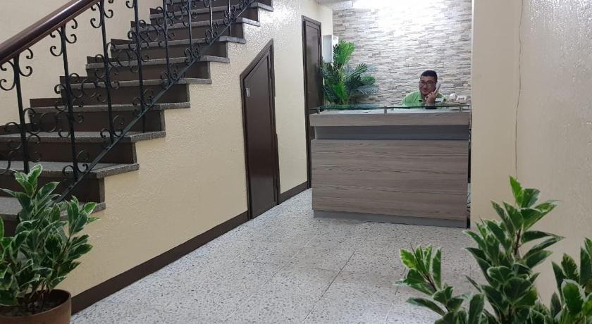 Best time to travel Honduras Hotel Granada 1