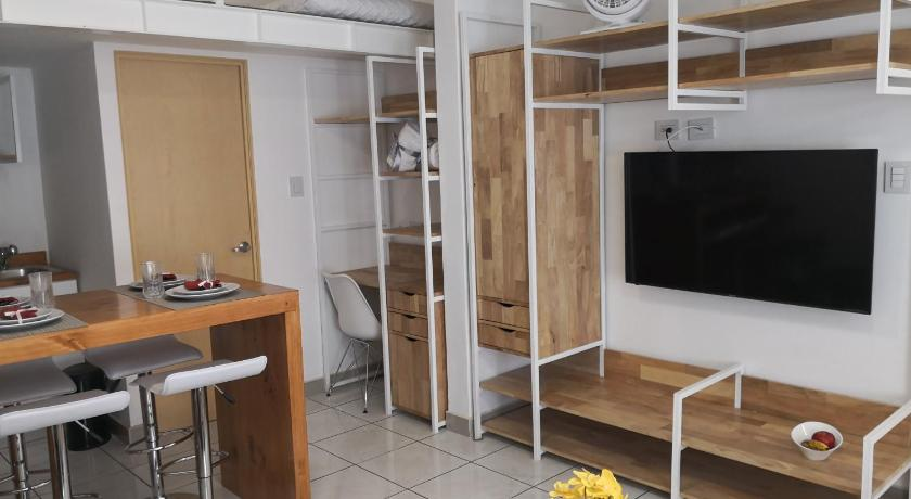 Best time to travel Mixco Modern, charming and Very Well Located Apt A