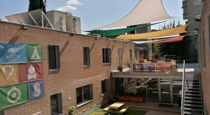 Best time to travel Spain Scout Madrid Hostel