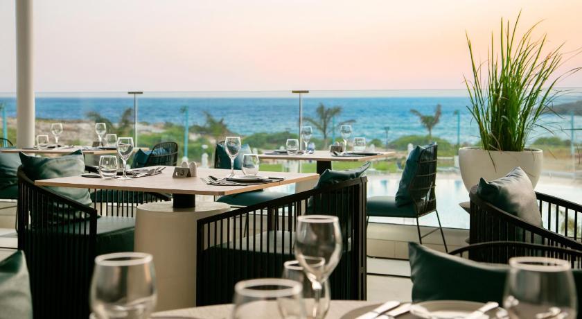 Best time to travel Protaras NissiBlu Beach Resort