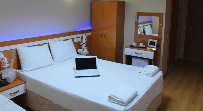 Best time to travel Bahçelievler Avcilar Inci Hotel