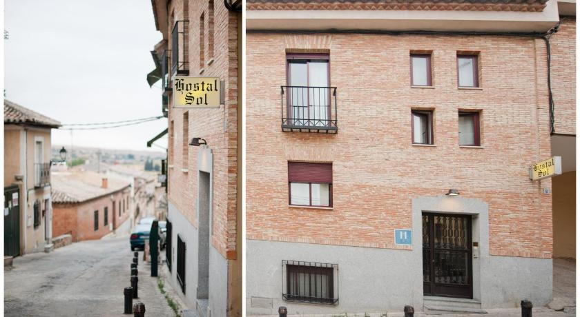 Best time to travel Spain Hostal Sol