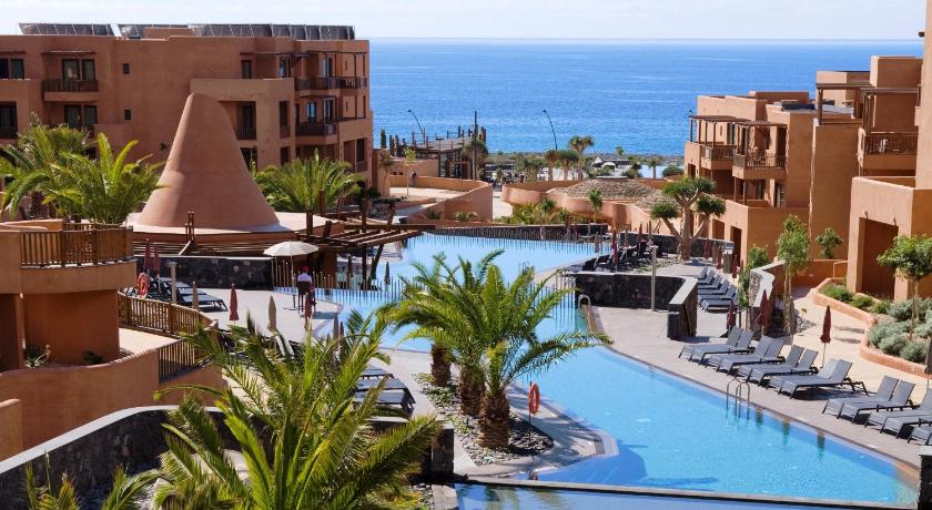 Best time to travel Tenerife Sandos San Blas Eco Resort - All Inclusive