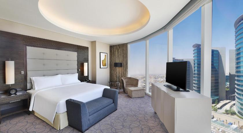 Hilton Riyadh Hotel Residences 6623 Al Shohadaa Eastern Ring Road 13241 2892 Riyadh Riyadh