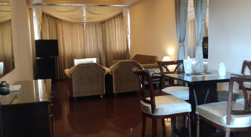Hotel Poonja International K S Rao Road Mangalore