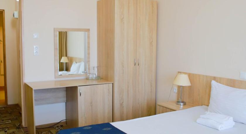 Comfort Single Room Korall Adlerkurort Hotel