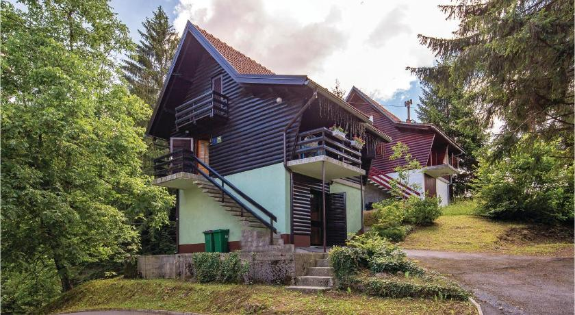 Two-Bedroom Holiday Home in Vrbovsko