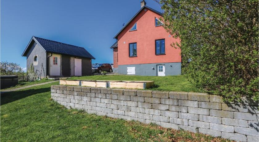 More about Five-Bedroom Holiday Home in Genarp