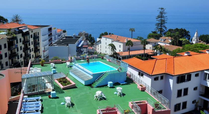 Best time to travel Funchal Aparthotel Imperatriz