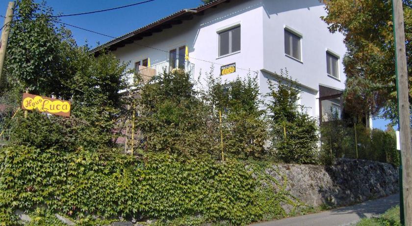 Haus Luca Seeblick