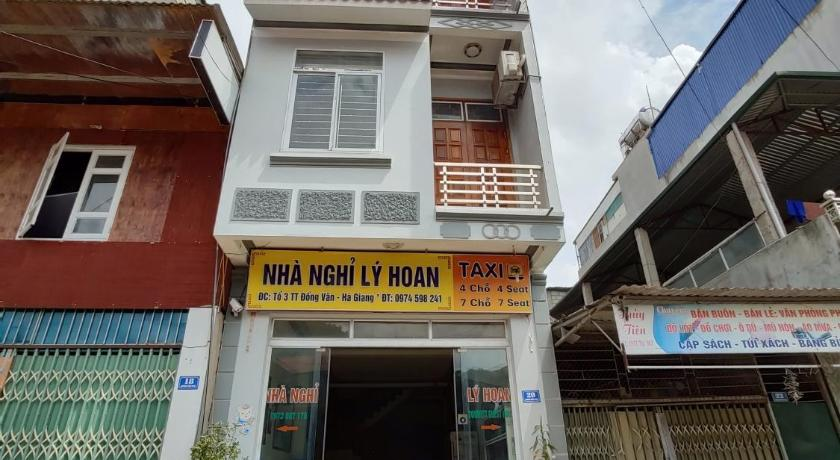 Ly Hoan Guesthouse