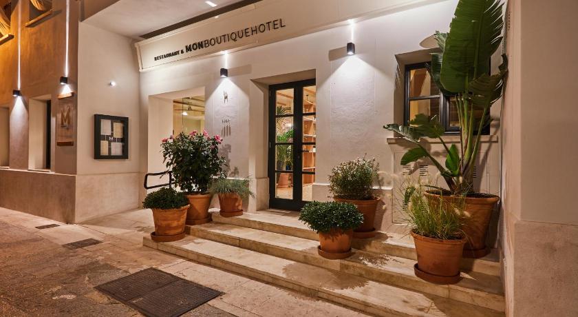 Mon Boutique Hotel