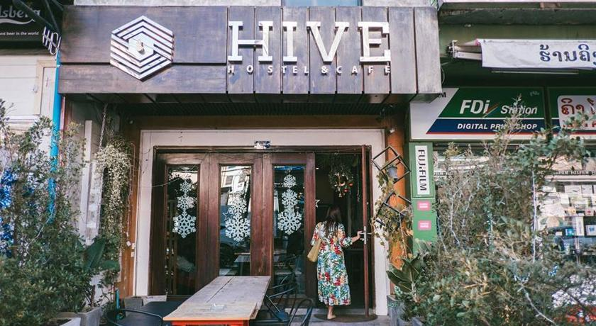 More about Hive Hostel