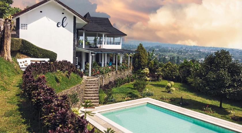 Eldorado Villa In Puncak Room Deals Photos Reviews