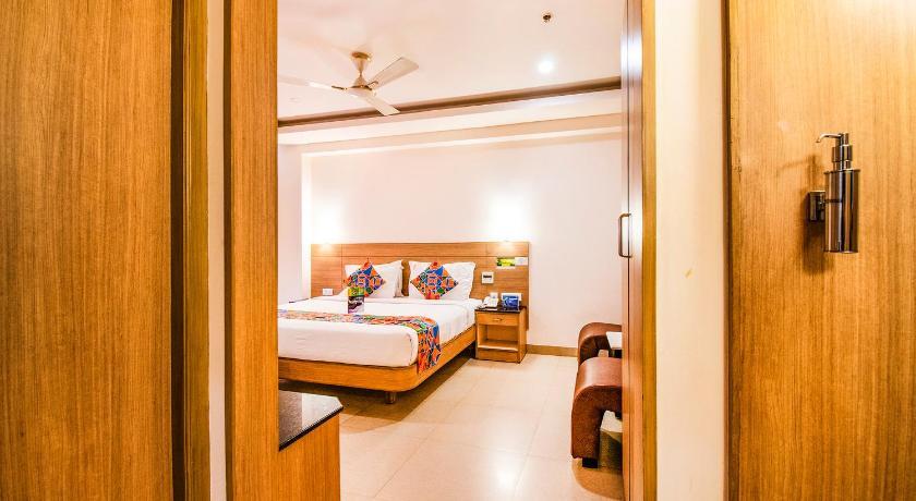 FabHotel Prime Royal Castle Gandhipuram (formerly Hotel