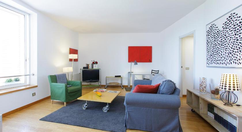 Apartment Tirant - Barcelona
