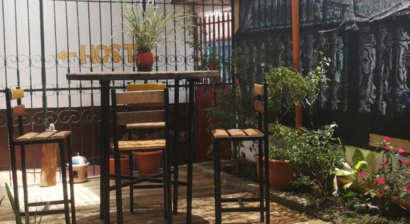 Best time to travel Cobán Hostel Café & Arte