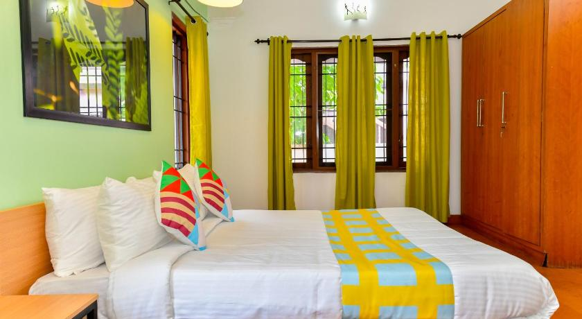 1BR Spacious Homestay in Vennala