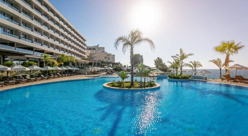 Best time to travel Limassol The Royal Apollonia