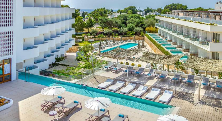 Inturotel Cala Esmeralda Beach Hotel & Spa - Adults Only