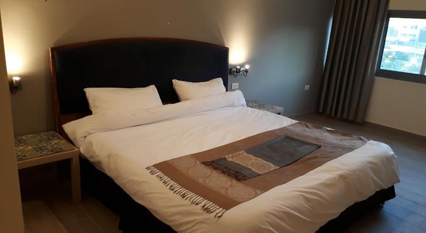 Best time to travel Amman Amman nights Hotel