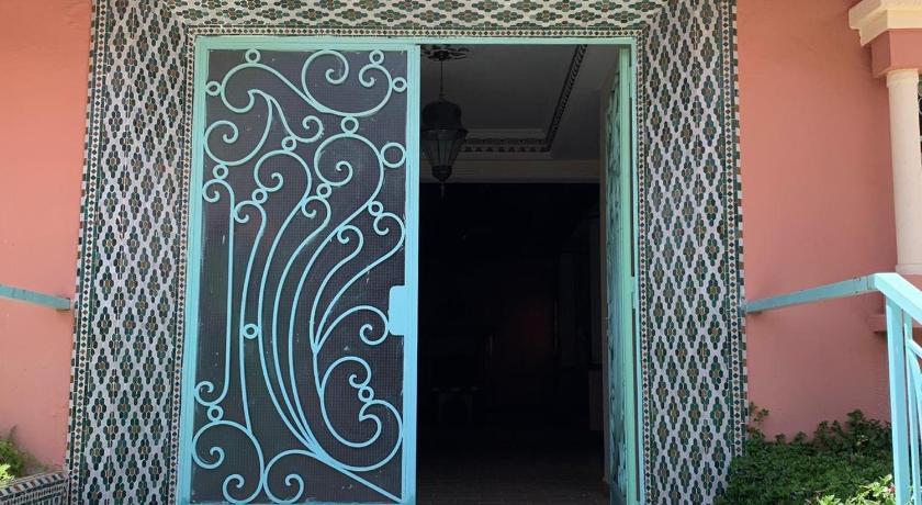 Best time to travel Marrakesh Avenue Abdelkrim El Khatabi Appartement