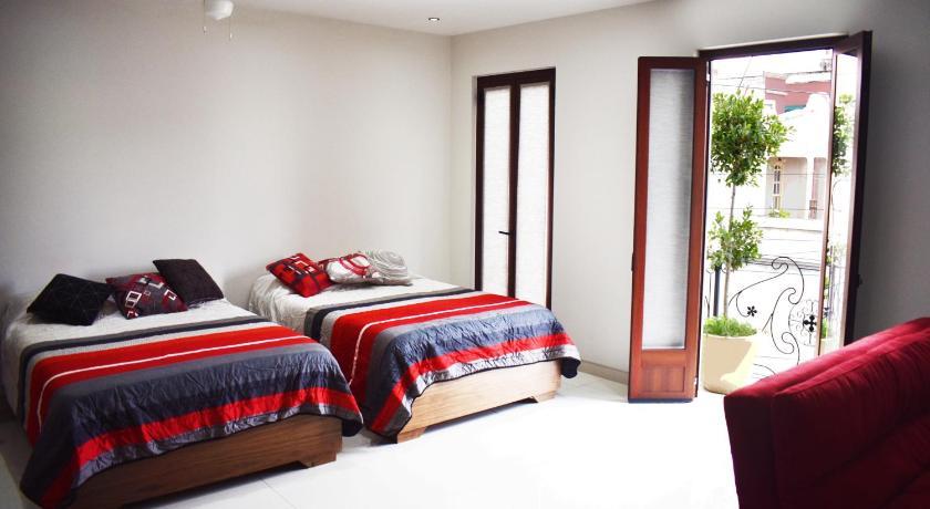 Best time to travel Aguascalientes Hermoso Loft en el Centro Histórico, Confort y Relax