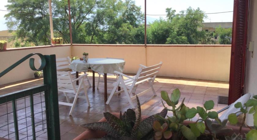 La Terrazza Di Oplonti Prices Photos Reviews Address Naples